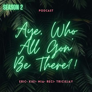 "Season 2. Ep. 1- ""It's Called Survivor, Eric!"""
