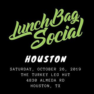 LunchBag Social Vibe