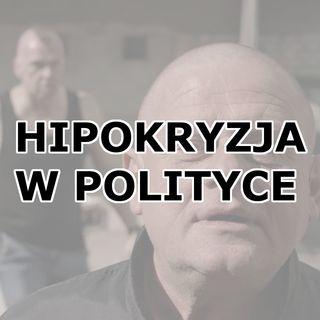 20056 - Hipokryza w polityce