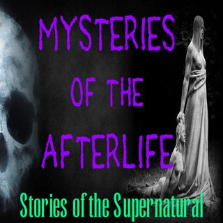 Mysteries of the Afterlife | Interview with Brian and Linda Purdy | Podcast