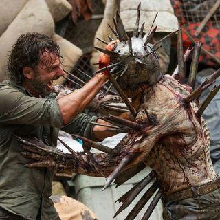 The Walking Dead Season 7 Ep 10