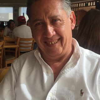 Jesús Diez va por la candidatura del PRI al distrito 04