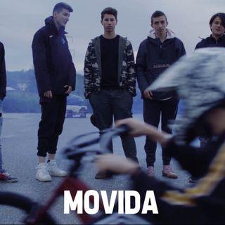 'Movida', il documentario che ha incantato pubblico e critica. Intervista con il regista Alessandro Padovani.