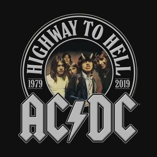 AC-DC - Highway to Hell 40th Anniversary Trailer