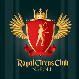 ROYAL CIRCUS CLUB - Napoli