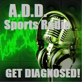 A.D.D. Sports Radio
