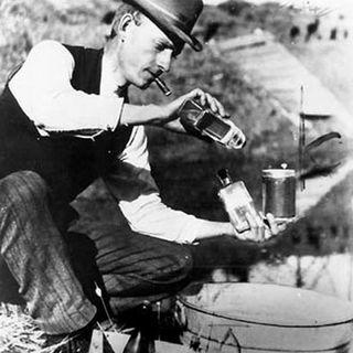 115 - Rainmaker Charley Hatfield