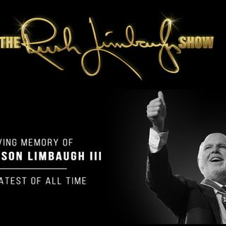 Rush Limbaugh Dead