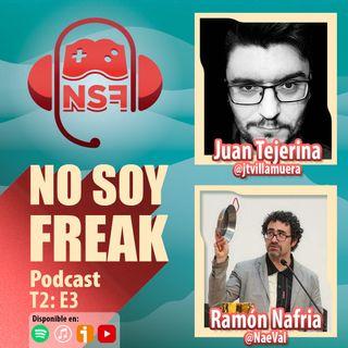 E3T2 - Juan Tejerina y Ramón Nafria