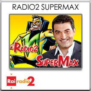 Radio2 SuperMax