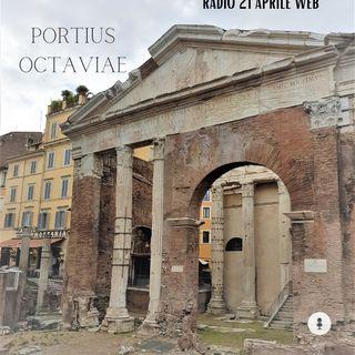 Il Portico di Ottavia