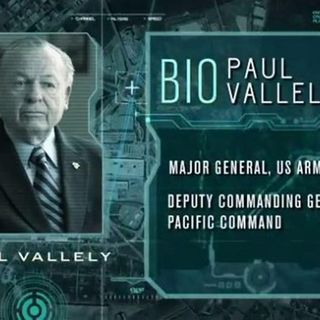 Major General Paul Vallely on Russian Indictments