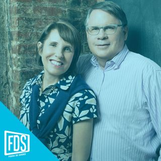 FDS Gran Angular:Michelle y Robert King, el matrimonio de showrunners