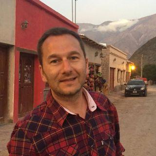 Daniel Bryn