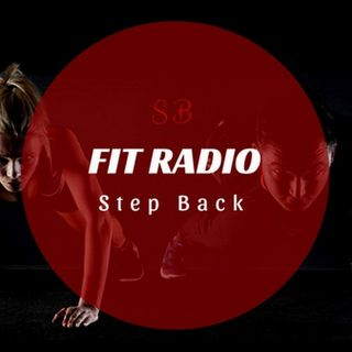 Fit Radio Step Back