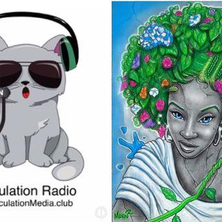 ARTiculation Radio - Marching Forward & Springing Upwards