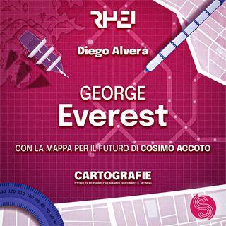 La biografia di George Everest