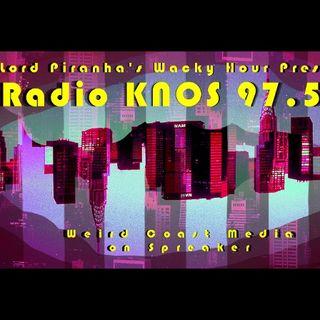 Radio KNOS 97.5fm