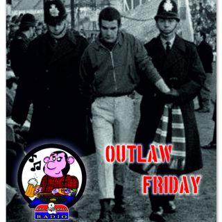 Rac and Rall Radio - Outlaw Friday