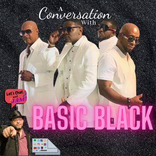 A Conversation With Basic Black