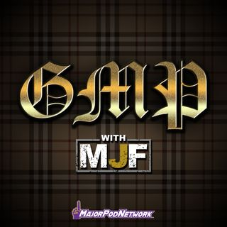 AEW's MJF Interview
