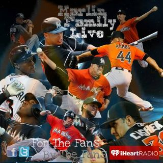 Marlin Family Live 2014 Season Overview