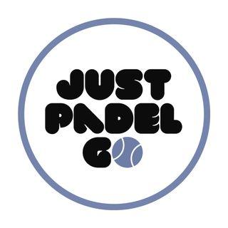 Iniciamos podcast - JustPadelGo -