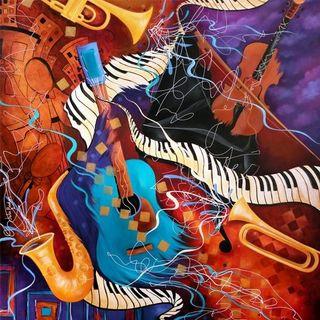 Craig Elliott Presents Soundscapes 10/16/19