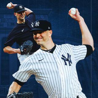 Razones de los Yankees no ejercer la opción de contrato de JA Happ