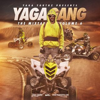 YAGA GANG VOL. 6