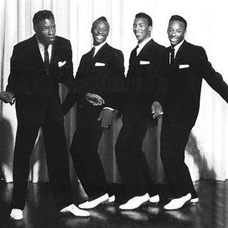 The Cadets - Love Bandit [Modern #1012] 1957 Doo-Wop Rocker_R&B Jump