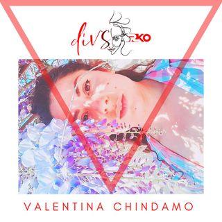 diVS - Valentina Chindamo - 18/05/2020