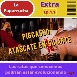 Ep 1.1-La breve crestomatía de Pigcasso