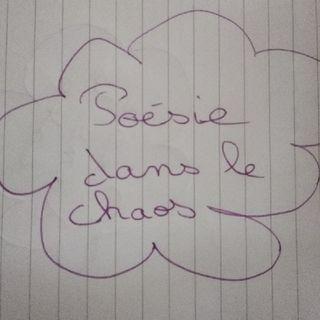 Poésie dans le chaos - #8 - Ma recette de la bonne humeur