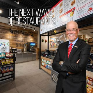 The Next Wave of Restaurants