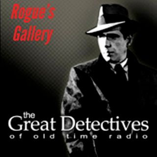 The Great Detectives Present Rogue's Gallery