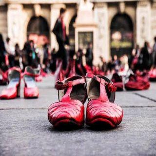 El delito de feminicidio aumentó en México 24 por ciento
