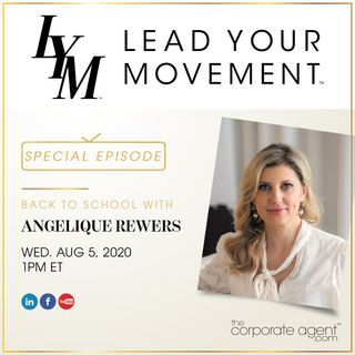 Lead Your Movement EP.7   Homeschool While Running a Business