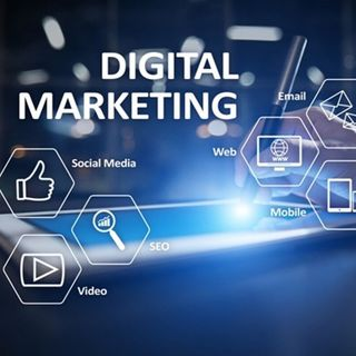 Digital Marketing's Show