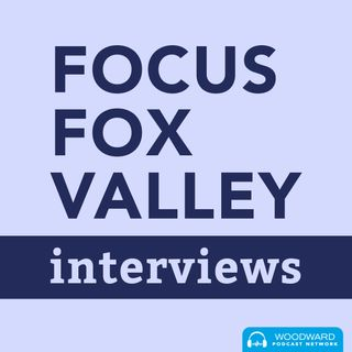 Focus Fox Valley with Hayley Tenpas: St. Joseph Food Program 07/06/18