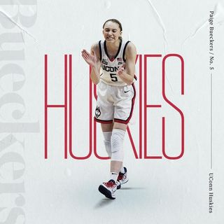UConn moving on to the Final Four