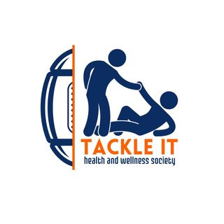 TACKLE TALK MAY - Andrew Peirson