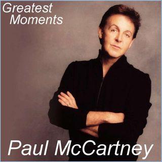 ESPECIAL PAUL MCCARTNEY GREATEST MOMENTS DOMINGAO FABULOSO DA CLASSIKERA #TheBeatles #PaulMcCartney #westworld #onward #tigerking #twd #r2d2