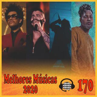 Papo de Calçada #170 Melhores Músicas de 2020