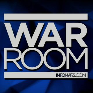 WarRoom - 2017-Oct-09, Monday - Hollywood Sacrifices Weinstein To Cover For Pedophilia