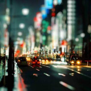 The weeknd - blinding lights (slowed + reverb)