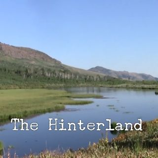 The Hinterland - Episode 08 - Flow and DIY Projects