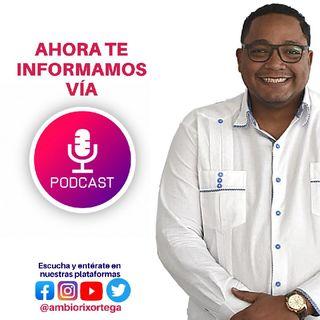 RESUMEN INFORMATIVO de @ambiorixortega 3/6/2020