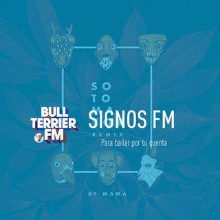 SignosFM #723 Para bailar por tu cuenta