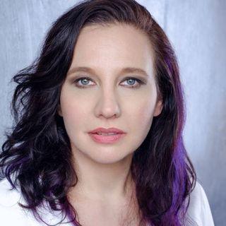 Episode #96: Singer-Songwriter Natalie Nicole Gilbert Visits